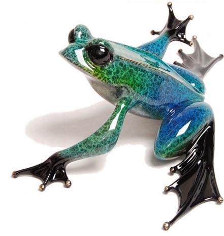 frogman strata