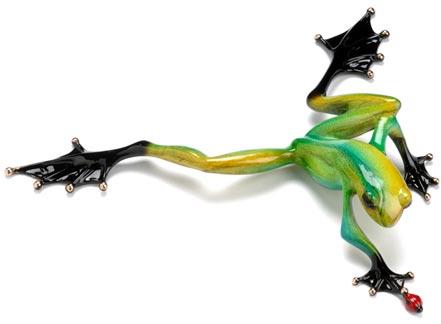 frogman tag
