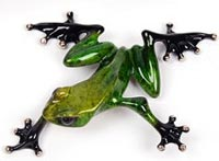 frogman twister