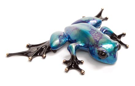 frogman aurora