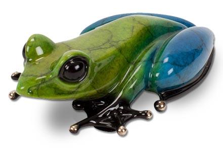 frogman zen