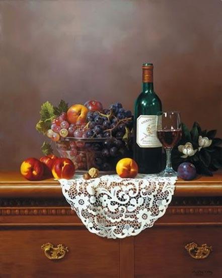 lex gonzalez grapes and wine