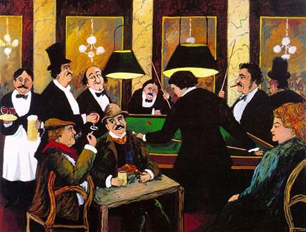 guy buffet billiards