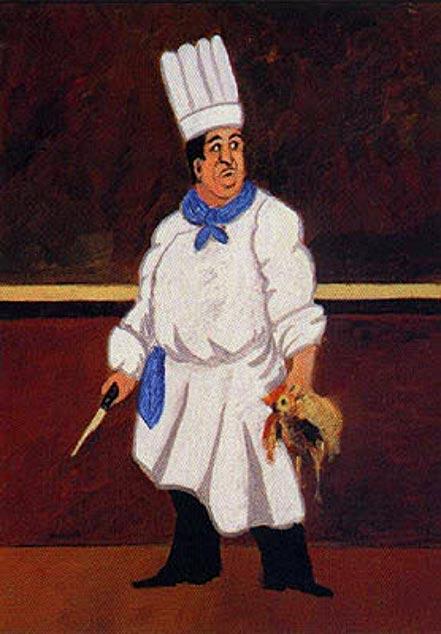 Astonishing Chef Louis By Guy Buffet Village Gallery Download Free Architecture Designs Scobabritishbridgeorg