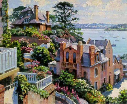 howard behrens dinard