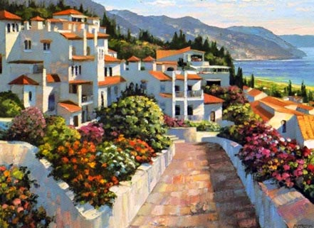 howard behrens mijas