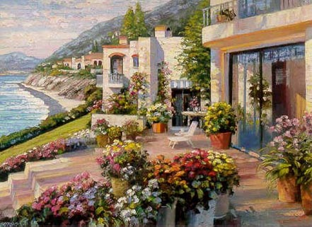 howard behrens pacific patio