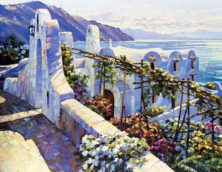 howard behrens rhodes