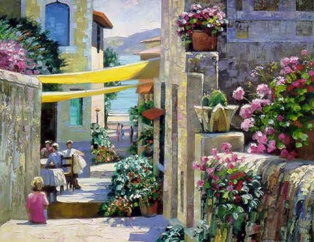 howard behrens seaside