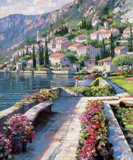 howard behrens varenna vista