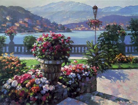 howard behrens view from grand hotel