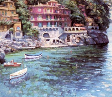 howard behrens villa