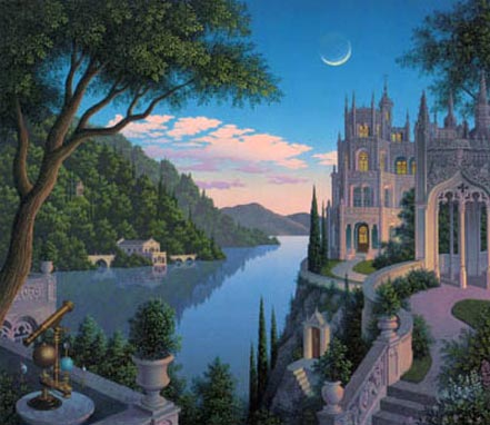 jim buckels cheshire moon