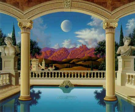 jim buckels villa visconti