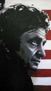 marco toro johnny cash flag
