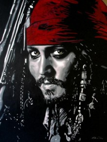marco toro johnny depp ii