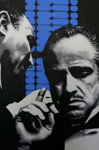 marco toro marlon brando godfather
