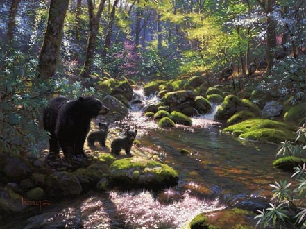 mark keathley awakening
