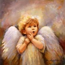 mary baxter stclair angel of wonder