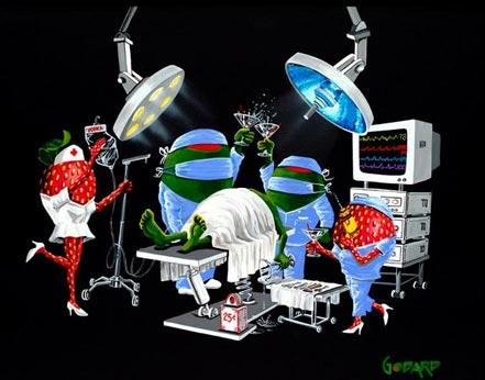 michael godard surgicaltini