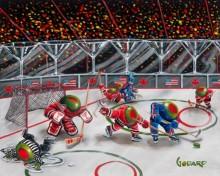 michael godard we olive hockey