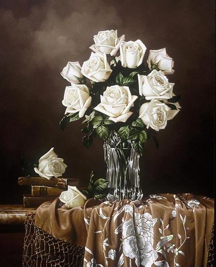 rino gonzlaez white roses
