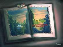 rob kaz our storybook