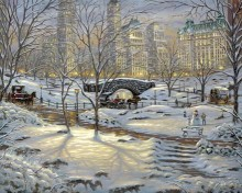 robert finale a winters eve