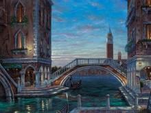 robert finale evening in venezia