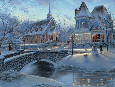 robert finale home for christmas