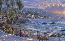 Art by Robert Finale Paintings
