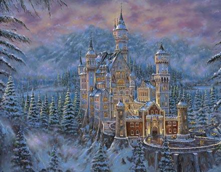 robet finale neuschwnstein castle