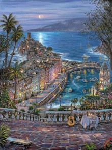 robert finale table for two vernazza