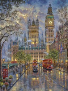 robert finale the palace westminster london