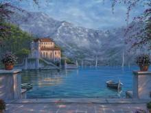 robert finale villa di lago
