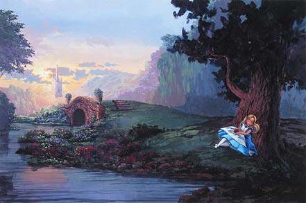 rodel gonzalez dreaming of wonderland