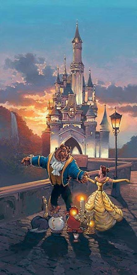 rodel gonzalez sunset waltz