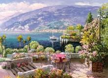 sam park bellagio treasure