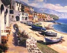 sam park boats of calella