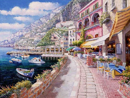 sam park dockside at amalfi