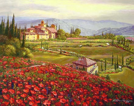 sam park fields of tuscany