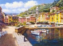 sam park harbor at portofino