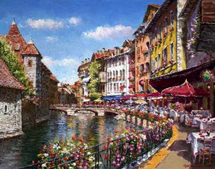 sam park lake annecy