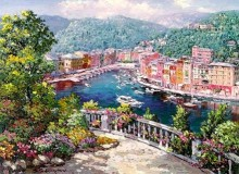 sam park portofino treasure