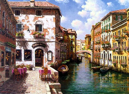 sam park venetian colors