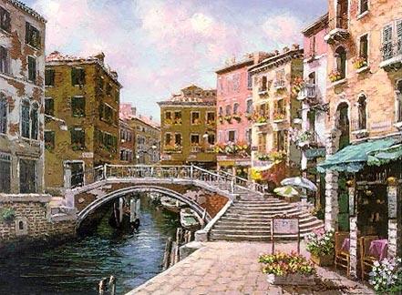 sam park venezia treasure