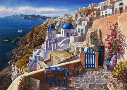 sam park view of santorini