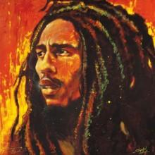 Stephen Fishwick Bob Marley