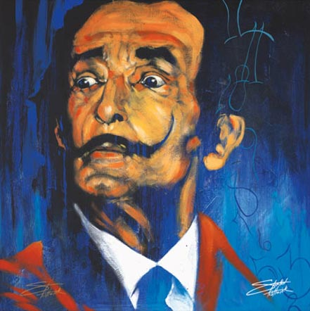 stephen fishwick dali