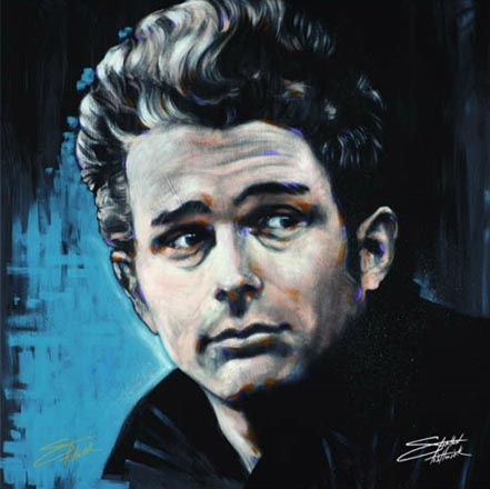 stephen fishwick james dean